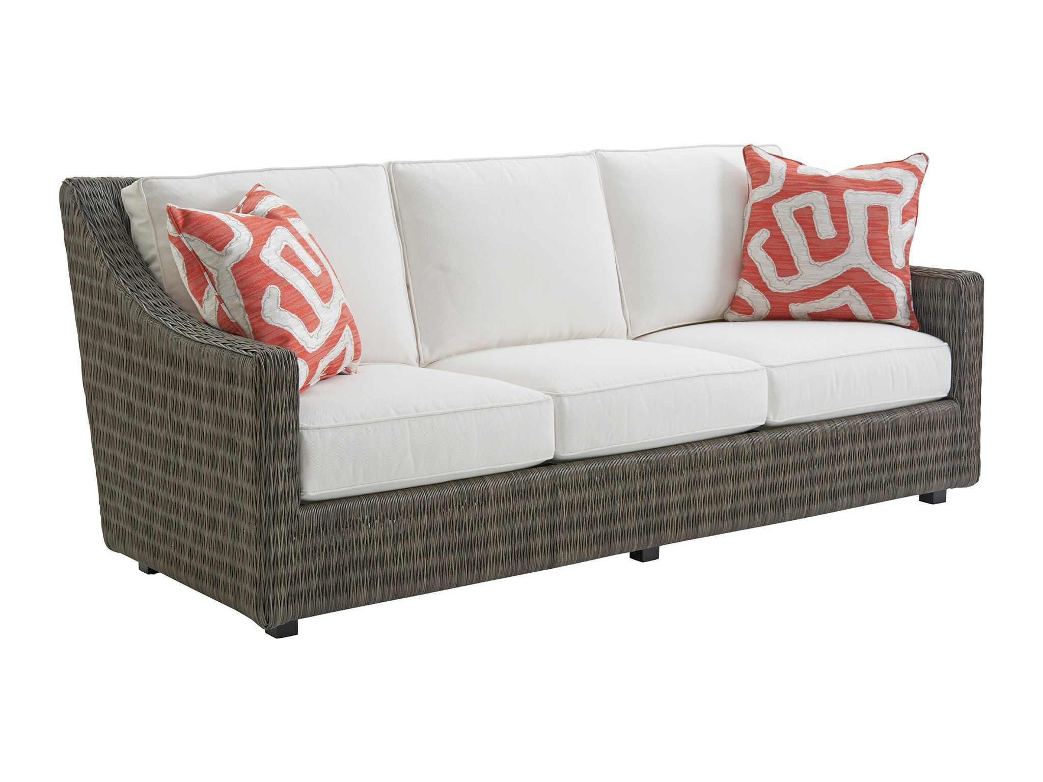 Tommy Bahama Outdoor Living Short Sofa 3900 31