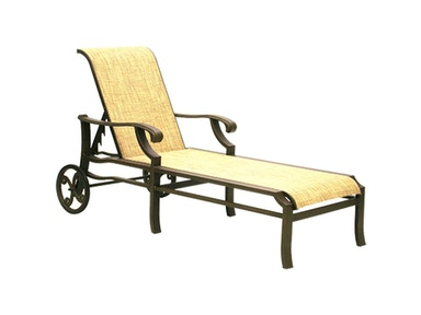 Mallin Casual Sling Chaise AN-117
