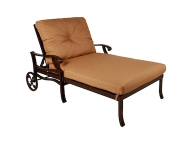 Mallin Casual Cushion Chaise AN-525