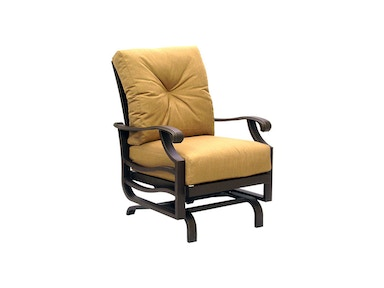 Mallin Casual Cushion Spring Chair AN-584
