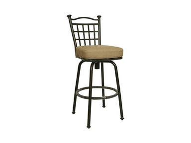 Mallin Casual Cushion Barstool BP-233