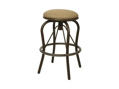 Mallin Casual Cushion Barstool BS-010
