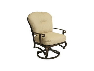 Mallin Casual Cushion Swivel Rocker CA-460