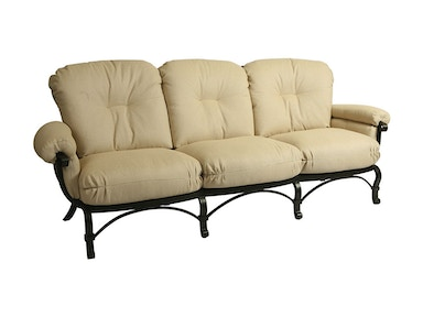 Mallin Casual Cushion Sofa CA-481