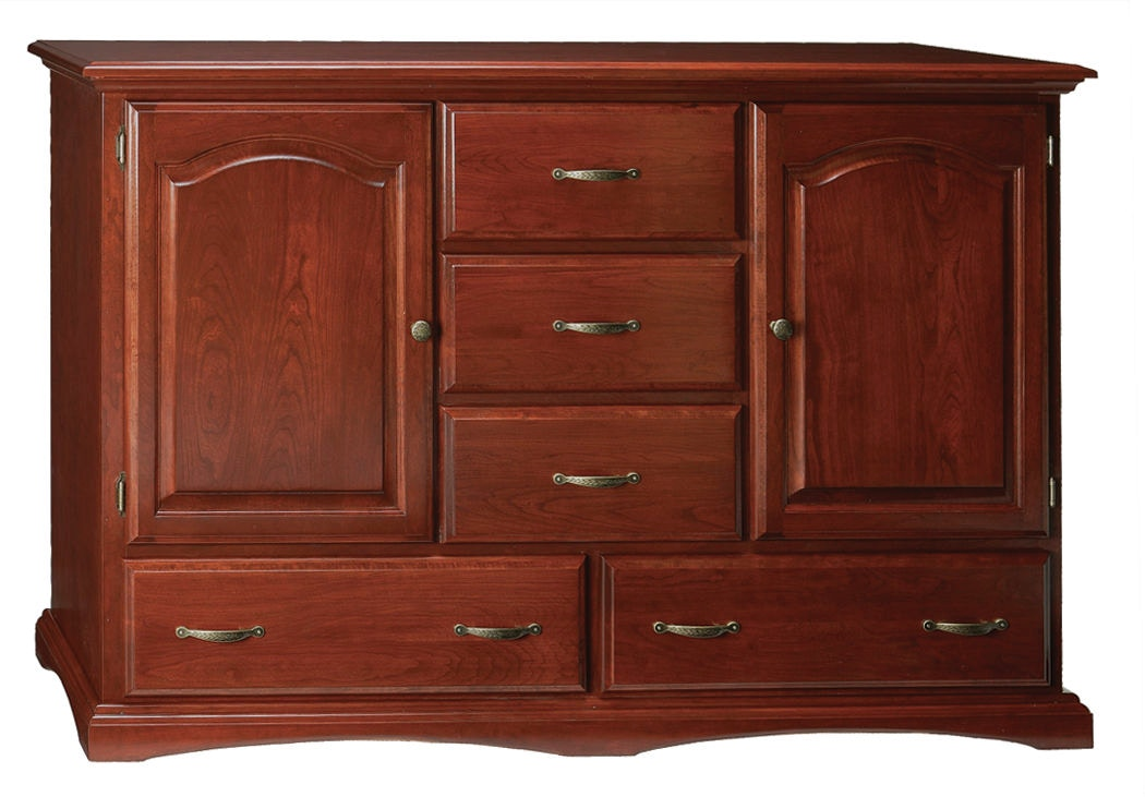 Abalone Bedroom Mansfield Nightstand Aw1900 Penny