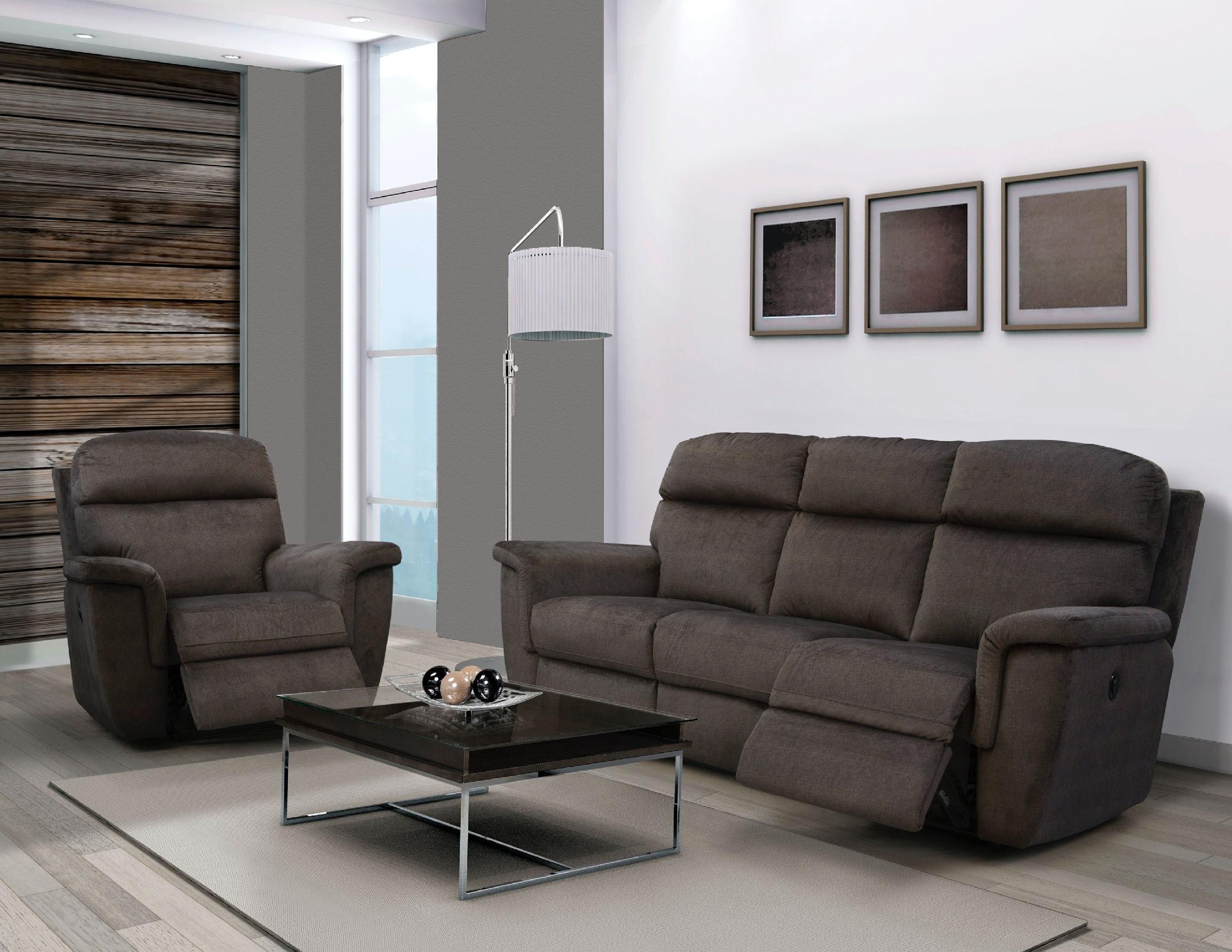 Elran Sofa W/Drawer   Power Pack ER40576 POWPu002607
