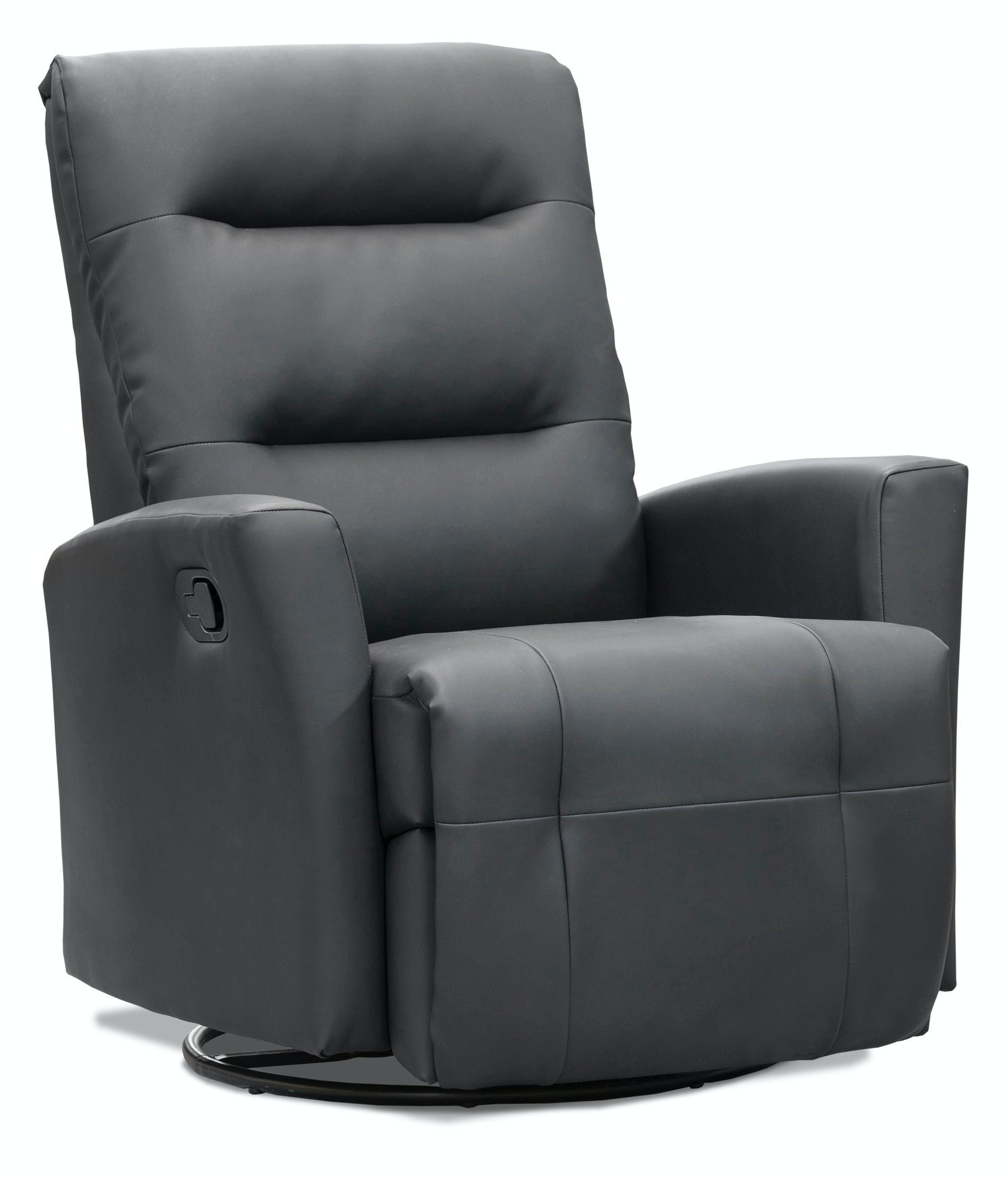 Elran Swivel Glider Recliner   Power Pack ERL0902 SG POWP