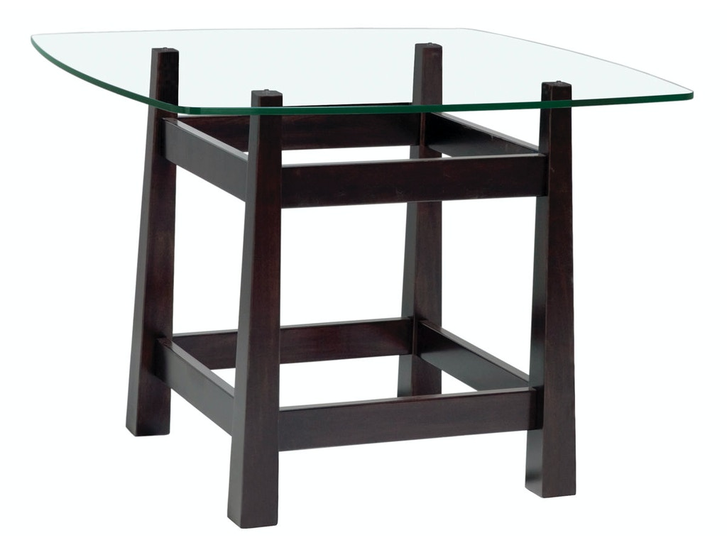 Precision crafted dining room solitaire dining table for Dining room tables milwaukee