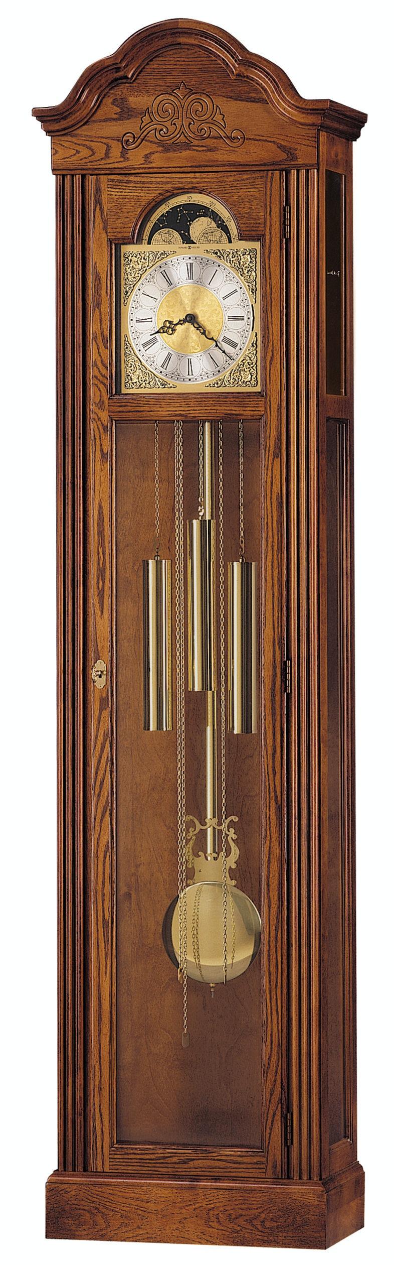 Howard Miller Accessories Ashley Floor Clock
