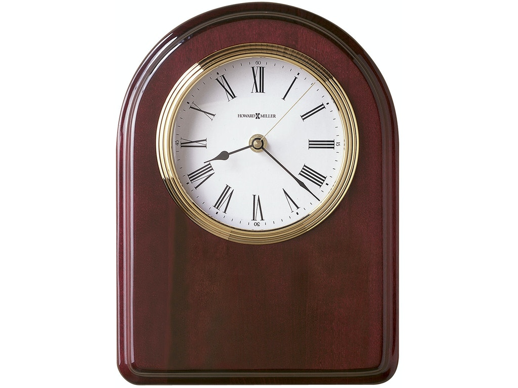 Howard Miller Accessories Honor Time Iv Wall Clock 625258 Louis