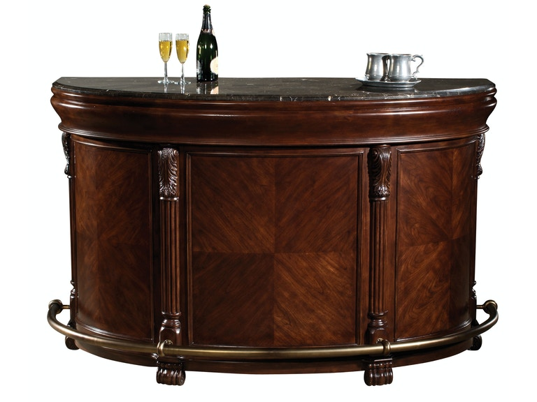 Howard miller bar and game room niagara wine cabinet bar 693006 mcarthur furniture calgary Home bar furniture canada