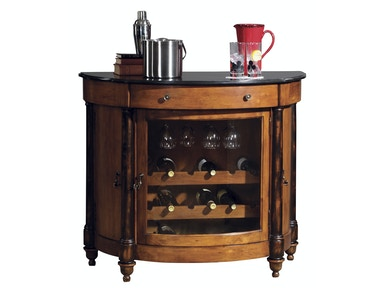 Howard Miller Merlot Valley Wine And Bar Console Consoles Cabinets