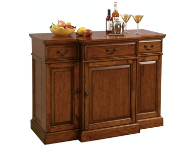 Howard Miller Shiraz Wine And Bar Console Consoles Cabinets
