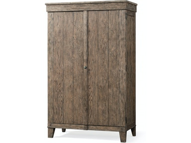 Carolina Preserves Bedroom Tv Armoire 451-690 TVAR - Tuskers ...