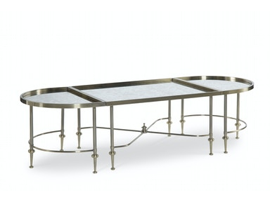 EJ Victor Berber.Kammlah Lucette Cocktail Table 134-40A