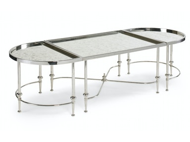 EJ Victor Berber.Kammlah Lucette Cocktail Table 134-40S