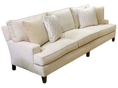 EJ Victor Living Room Michigan Avenue Sofa (Track Arm Version)