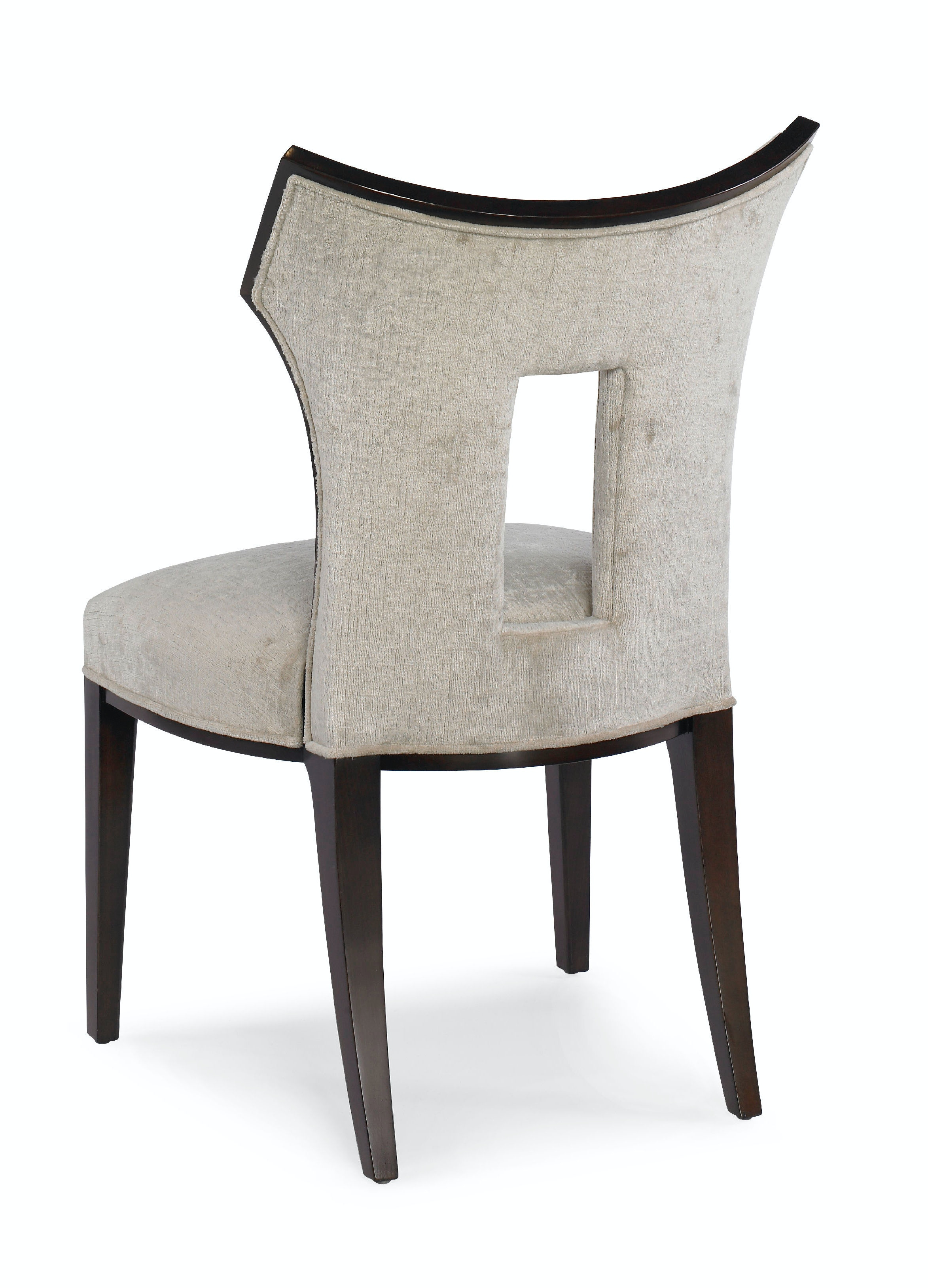 EJ Victor Dining Room Allison Paladino Hansen Side Chair