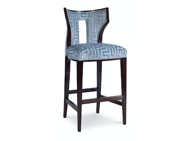 EJ Victor Allison Paladino Hansen Barstool without Swivel 5005-29