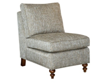 EJ Victor Living Room As You Like It Armless Chair