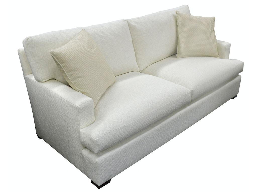 Ej victor living room jack fhillips michael sofa 6030 80 for Michael apartment sofa