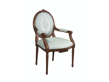 EJ Victor Dining Room Clignancourt Dining Arm Chair
