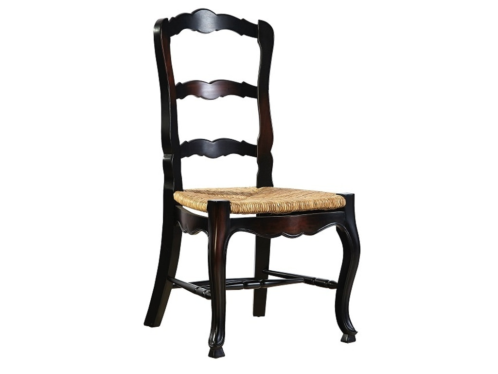 Furniture Classics Dining Room Country French Ladderback Side Chair 1144v1 Staiano 39 S Furniture