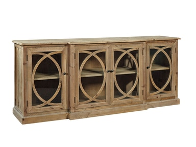 Furniture Classics Kaleidoscope Entertainment Cabinet 20-013