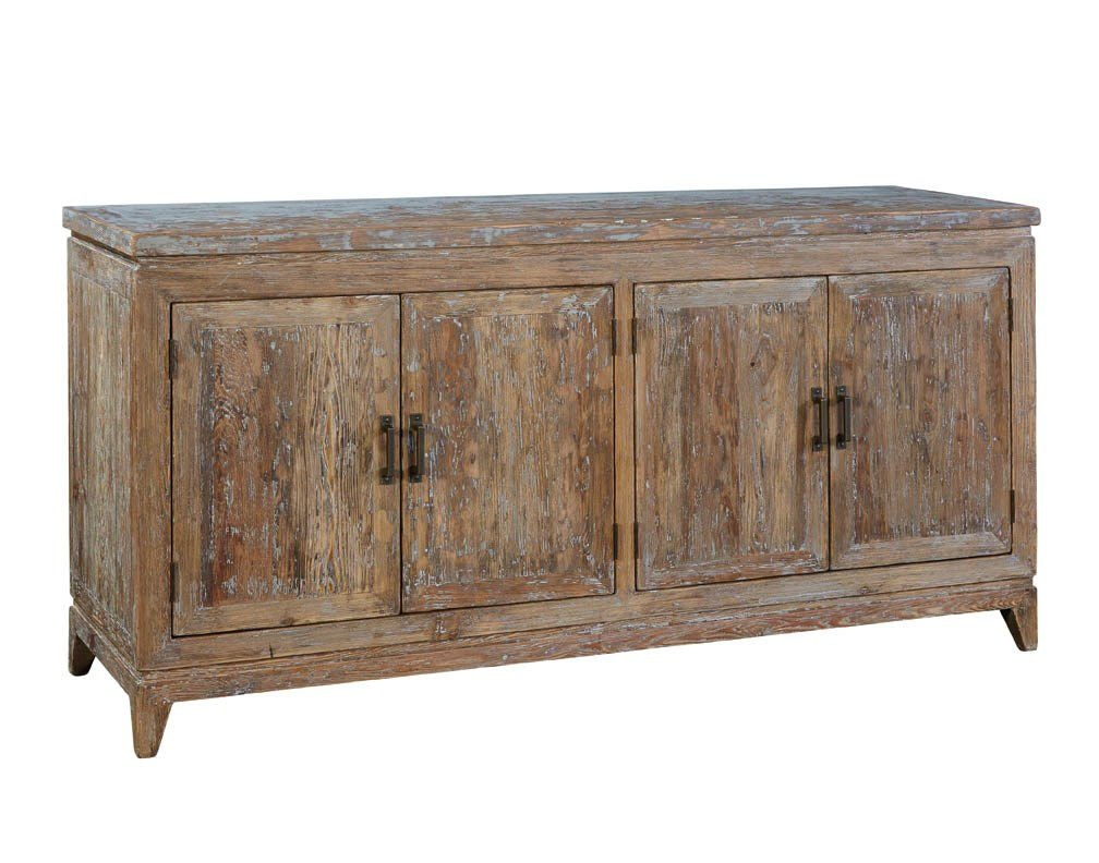 Furniture Classics Reclaimed Merchant Sideboard 20 047
