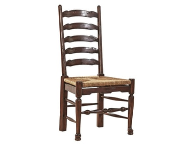 Furniture Classics English Country Ladderback Side Chair 28730QC