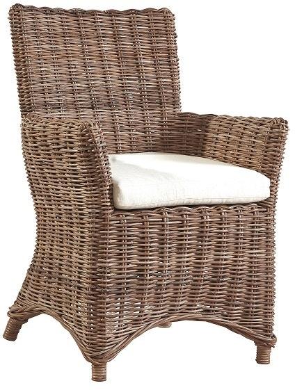 Furniture Classics Dining Room Key Largo Arm Chair 42082