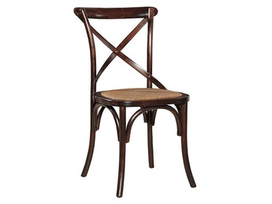 Furniture Classics Bentwood Side Chair 70023BRN