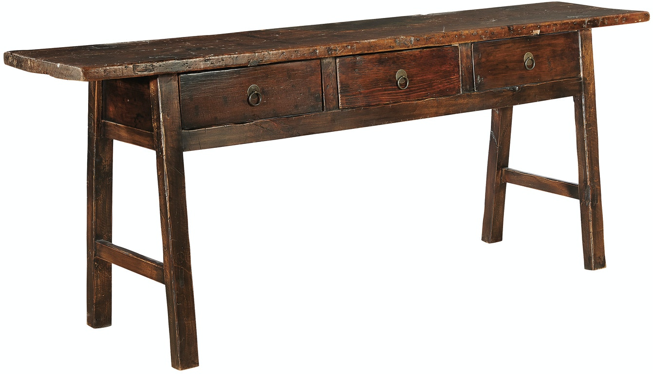 Furniture Classics Living Room Butcher Table 70150