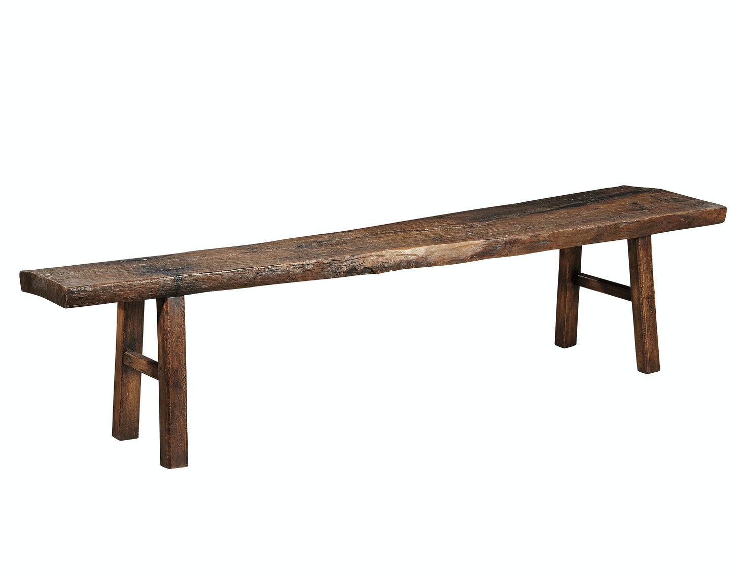Furniture Classics Living Room Simple Antique Bench 71007   High Country  Furniture U0026 Design   Waynesville, Asheville And Hendersonville, NC