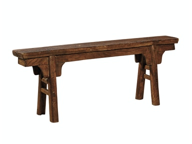 Furniture Classics Peasant Bench 71089