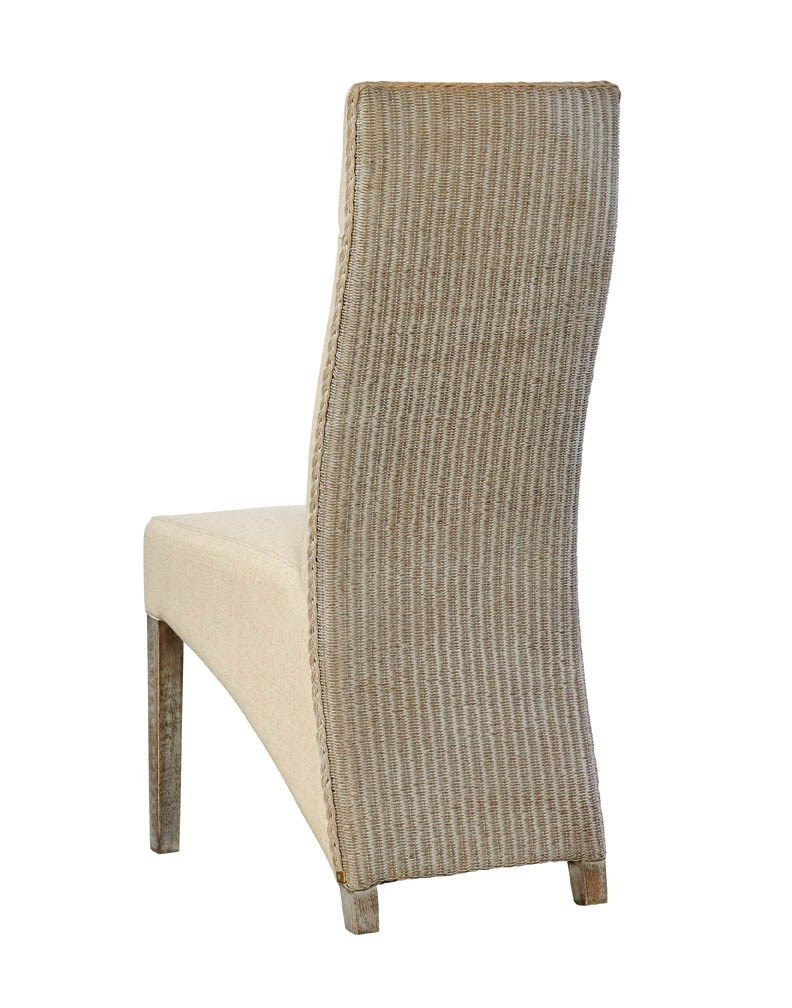 linen dining chairs cream furniture classics linen dining chair xn7067 room north