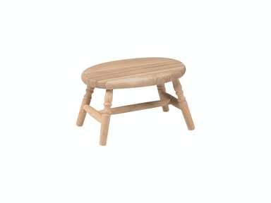 John Thomas Cricket Stool 2572