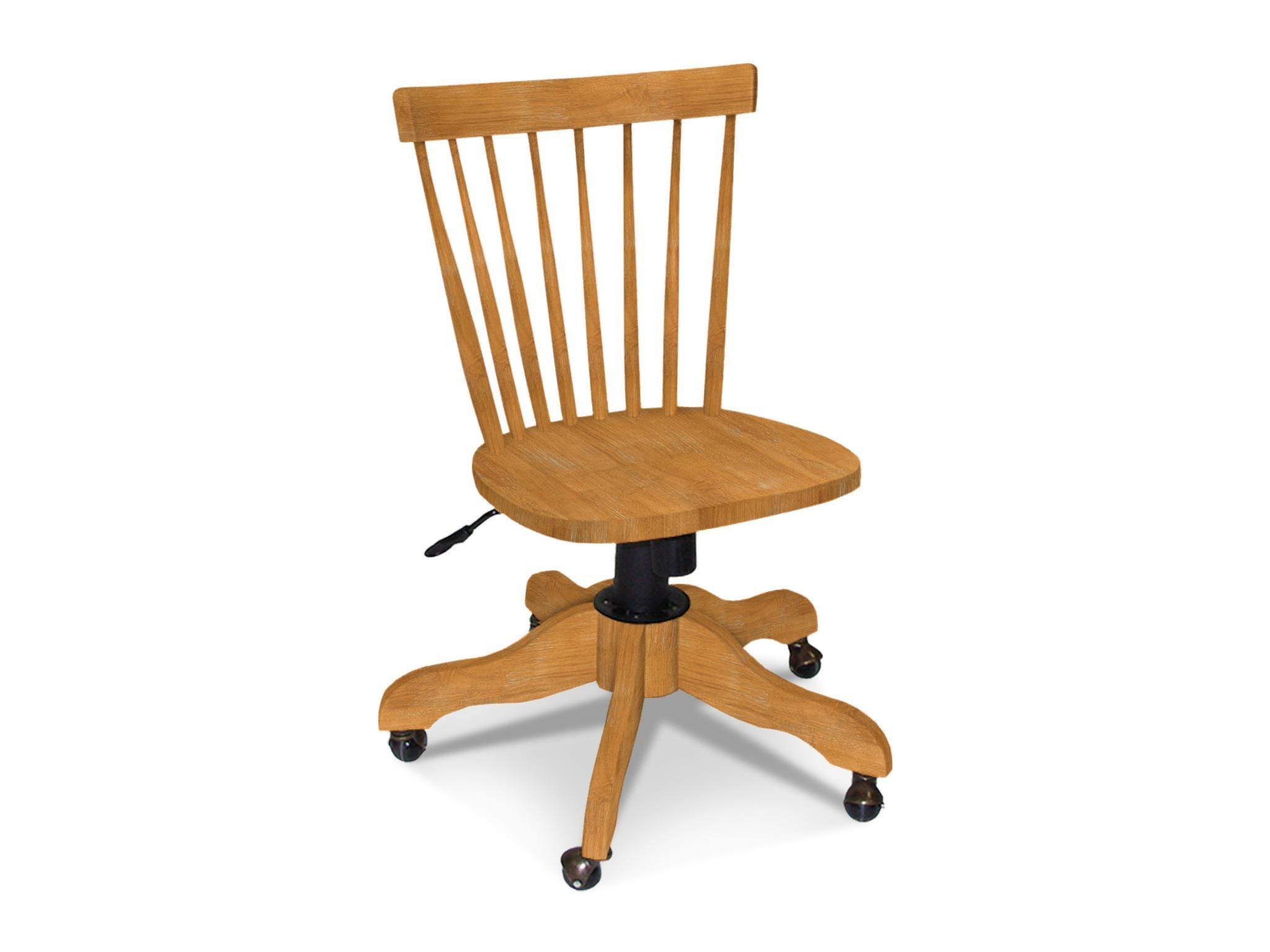 285D. Copenhagen Desk Chair