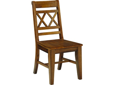 John Thomas Canyon XX Chair in Pecan C59-47B
