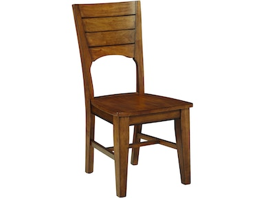 John Thomas Canyon Full Chair in Pecan C59-48B