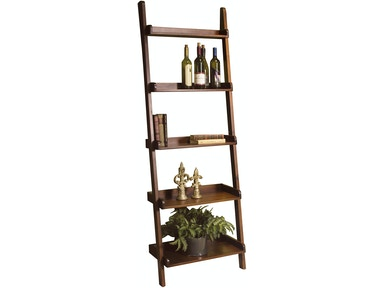 John Thomas Accessory Ladder in Espresso SH581-2600