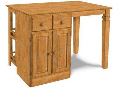 John Thomas Kitchen Island WC-8B