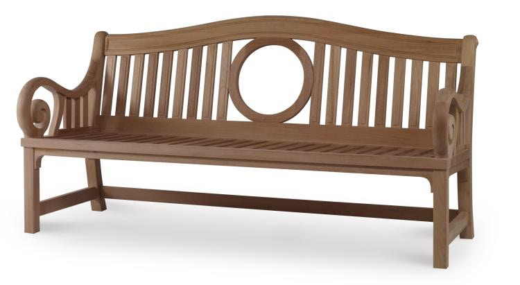 Century Furniture Outdoor/Patio Library House Bench Ae D42 43   Birmingham  Wholesale Furniture   Birmingham, AL