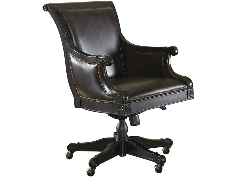 Tommy Bahama Home Admiralty Desk Chair 619 938 01