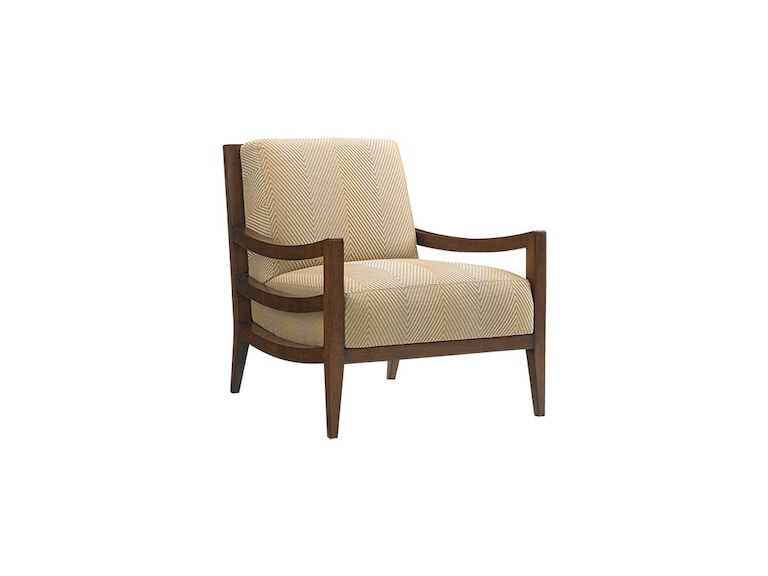 Tommy Bahama Home Singapore Chair 1684-11