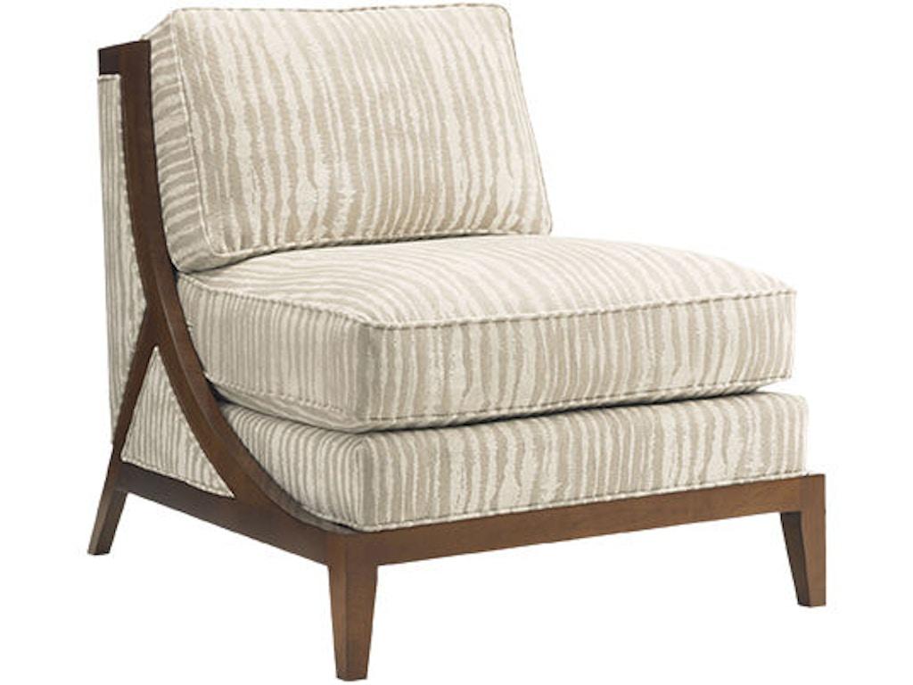 Tommy Bahama Home Living Room Tasman Chair 1700-11 - North Carolina ...