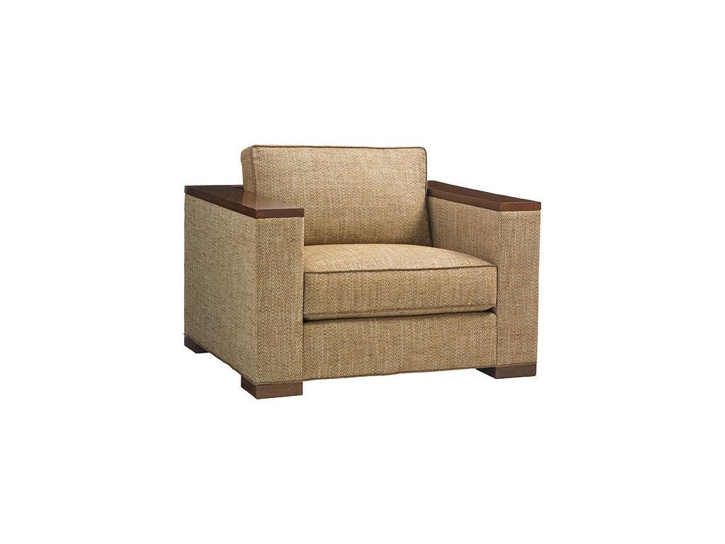 ... Blockers Furniture Ocala Fl. Tommy Bahama Home Living Room Fuji Chair  1767 11 Blockers