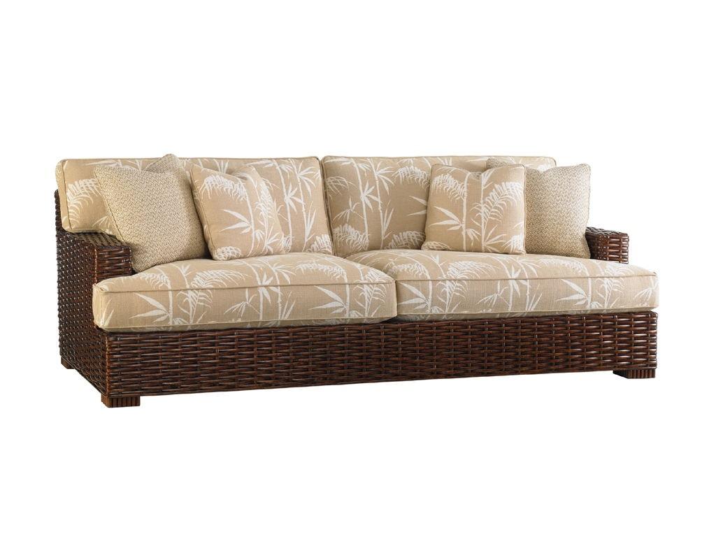 Tommy Bahama Home Living Room Salina Sofa 1792 33