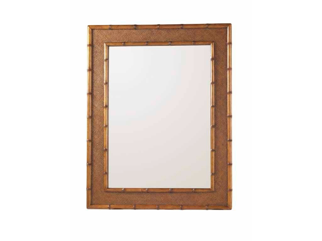 Tommy bahama home accessories palm grove mirror 531 205 for Mirror quality