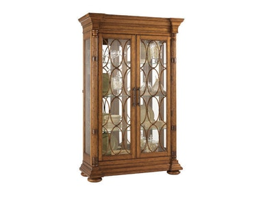 Mariana Display Cabinet